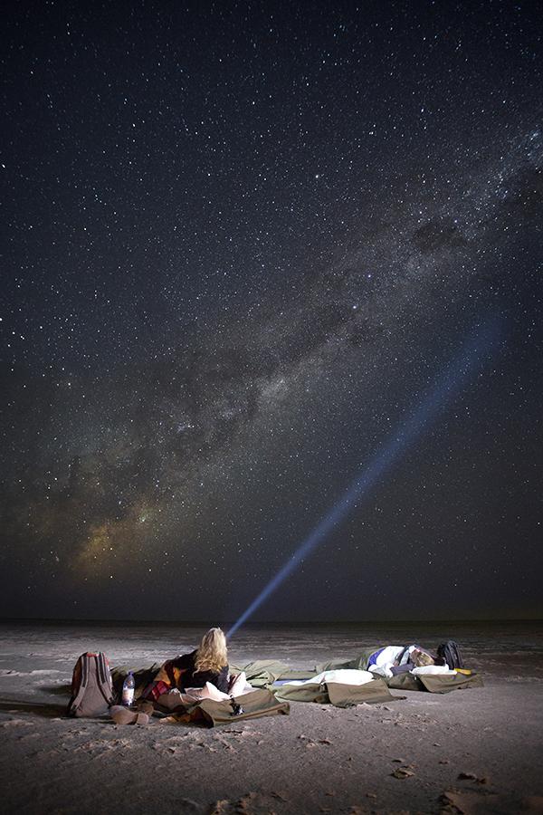 Makgadikgadi Nights