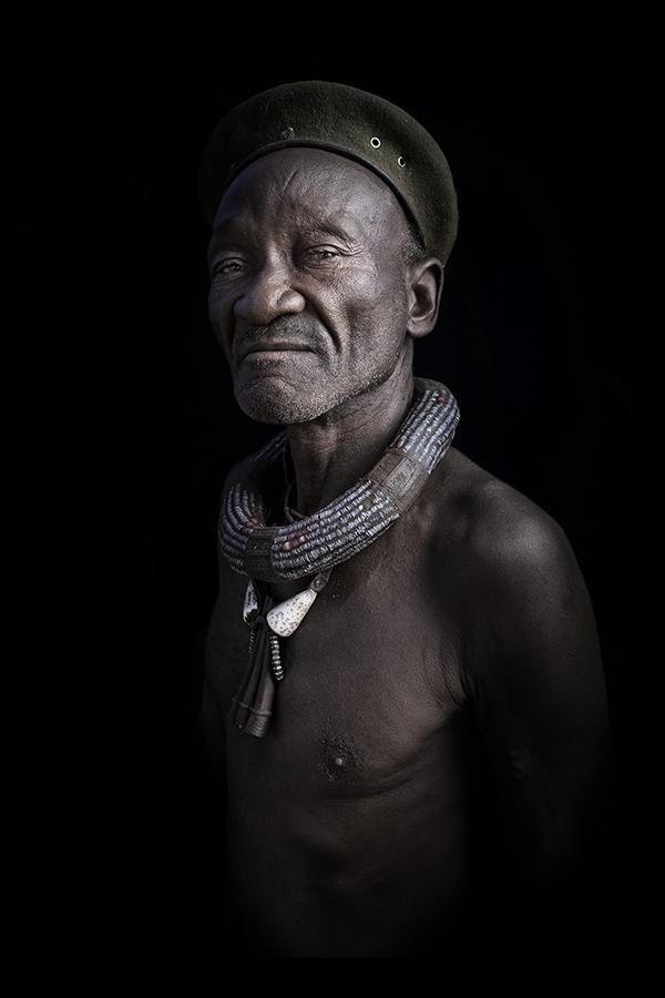 Tjanongombe Himbinda