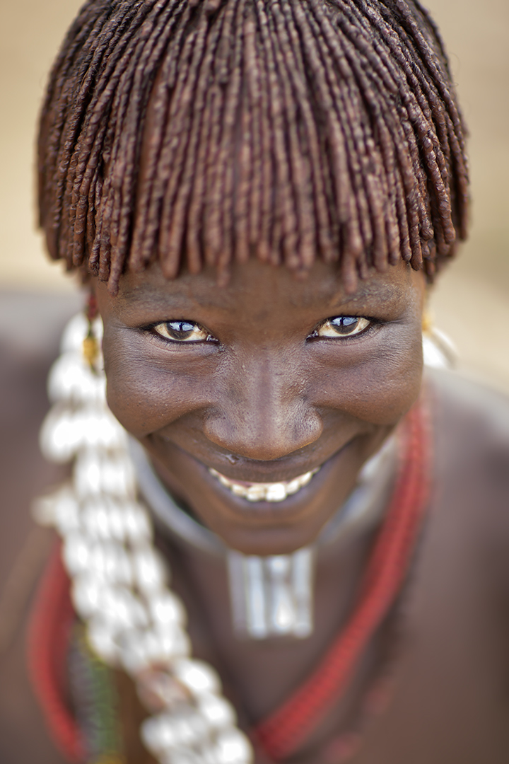 Hamar smile