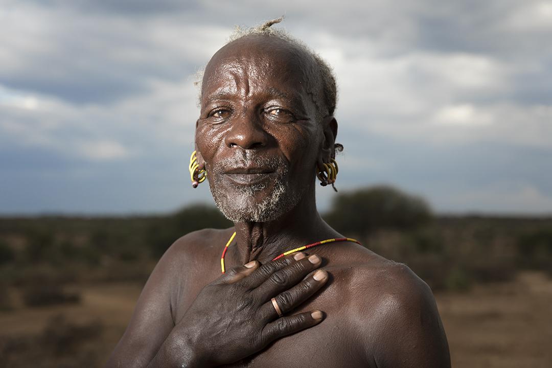 Chief Awale