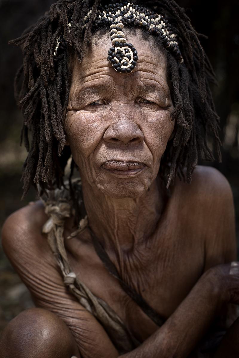 Wisdom in wrinkles