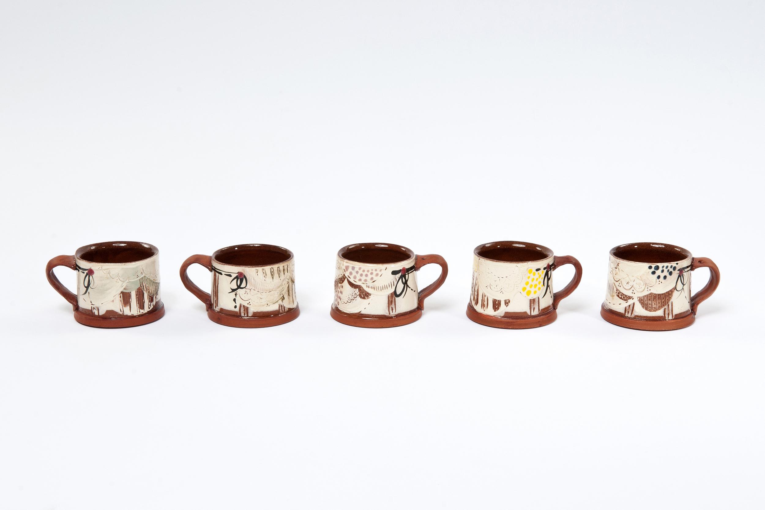 Espresso Cups £28