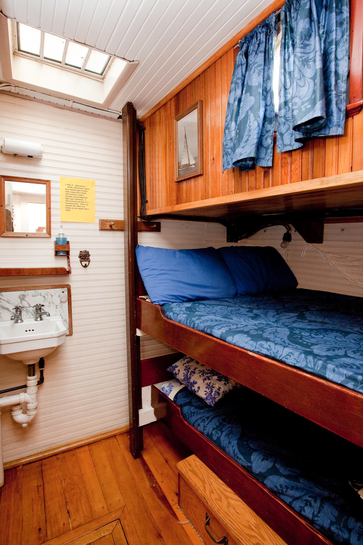 Brigantine Cabin