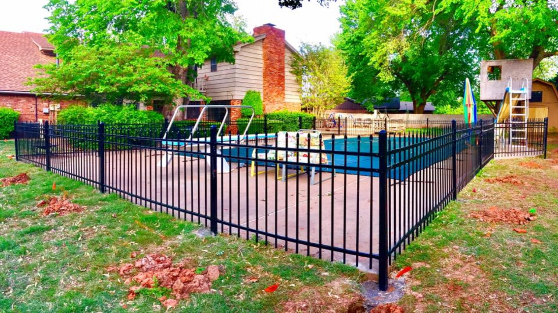 Clarkson Ameristar Fence.jpg