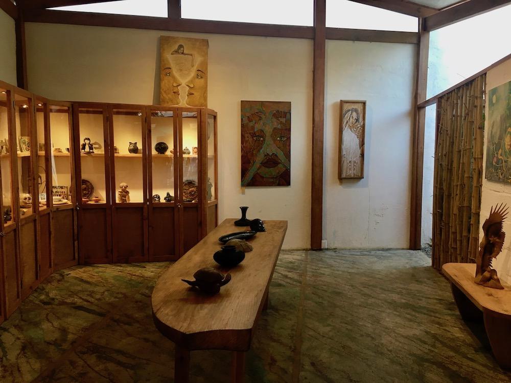 Galería San Pancho