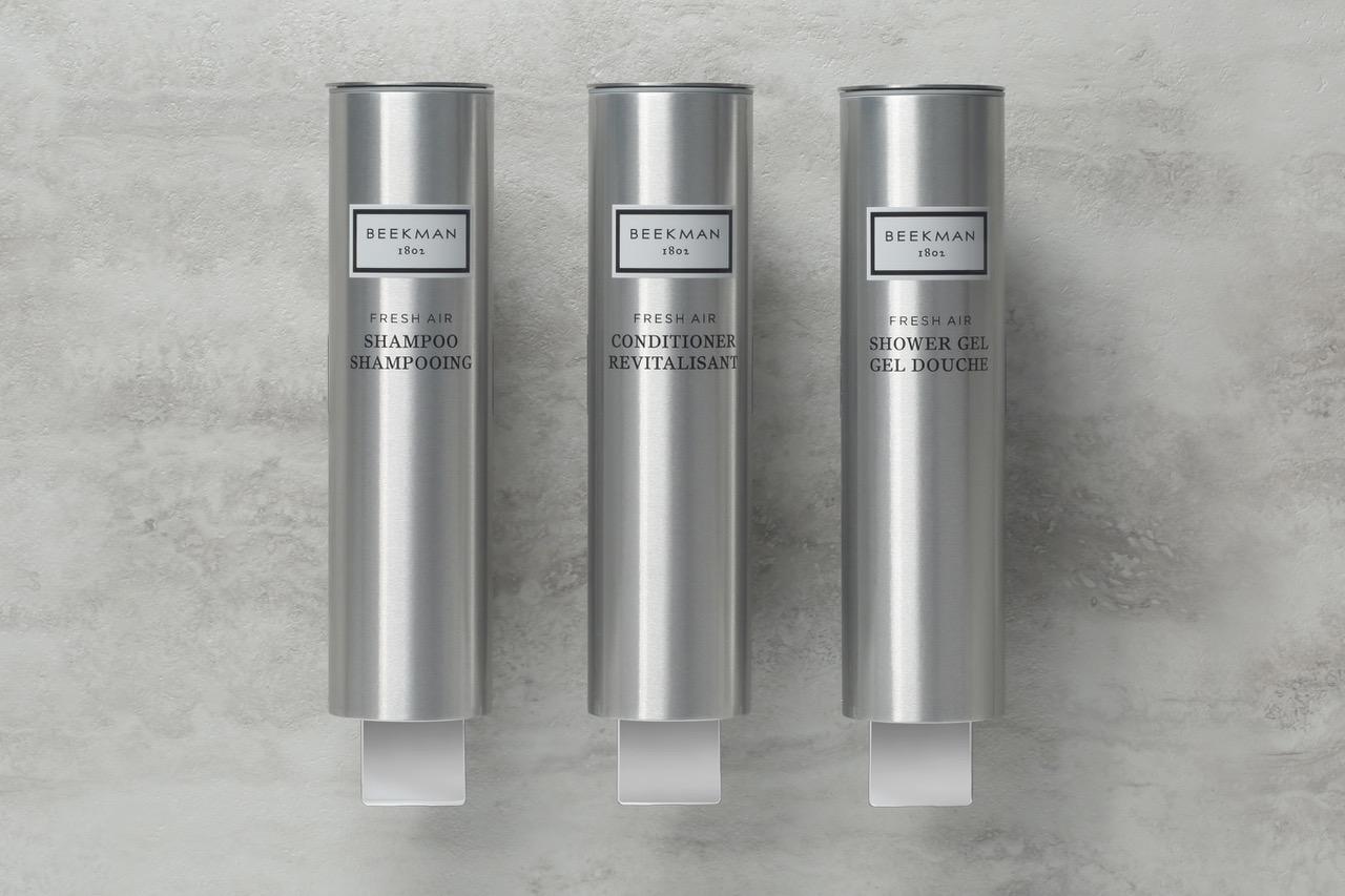 Beekman Fresh Air 1802 in Kure Dispensers