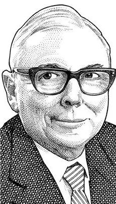 Berkshire Hathaway's billionaire investor Charlie Munger
