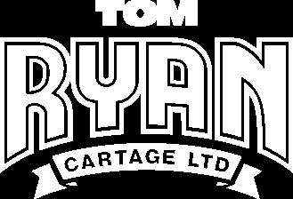 Tom Ryan Cartage Logo