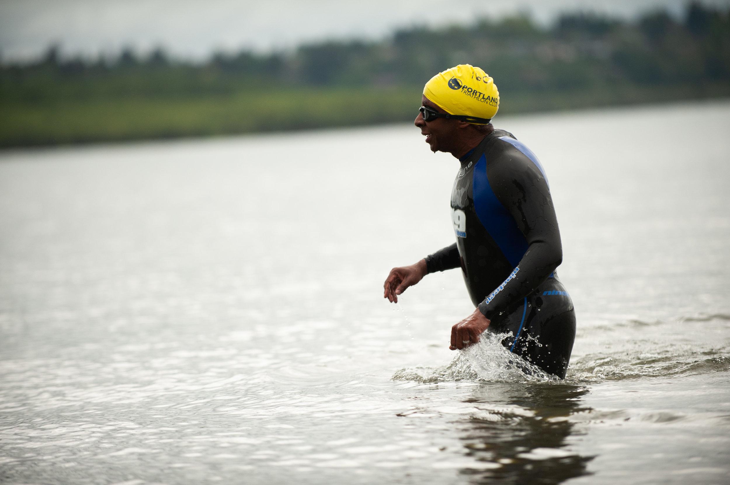 CBCG athlete Morgan Spriggs, photo: Darcie Elliott Photography