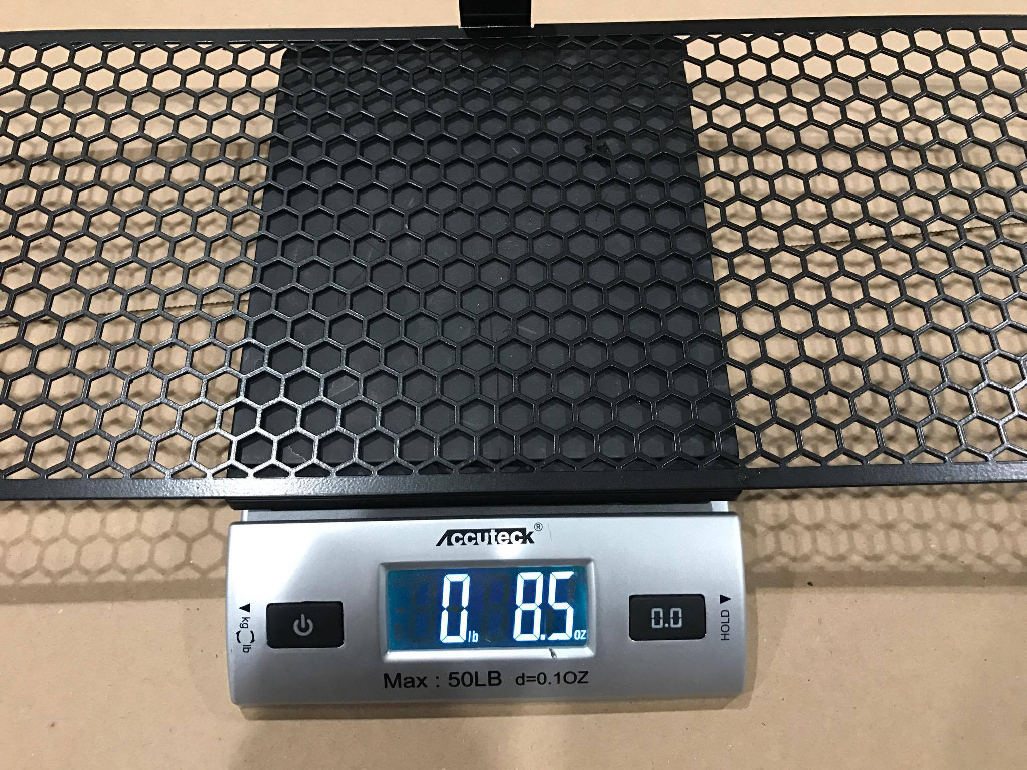 AMR grille weight.jpg