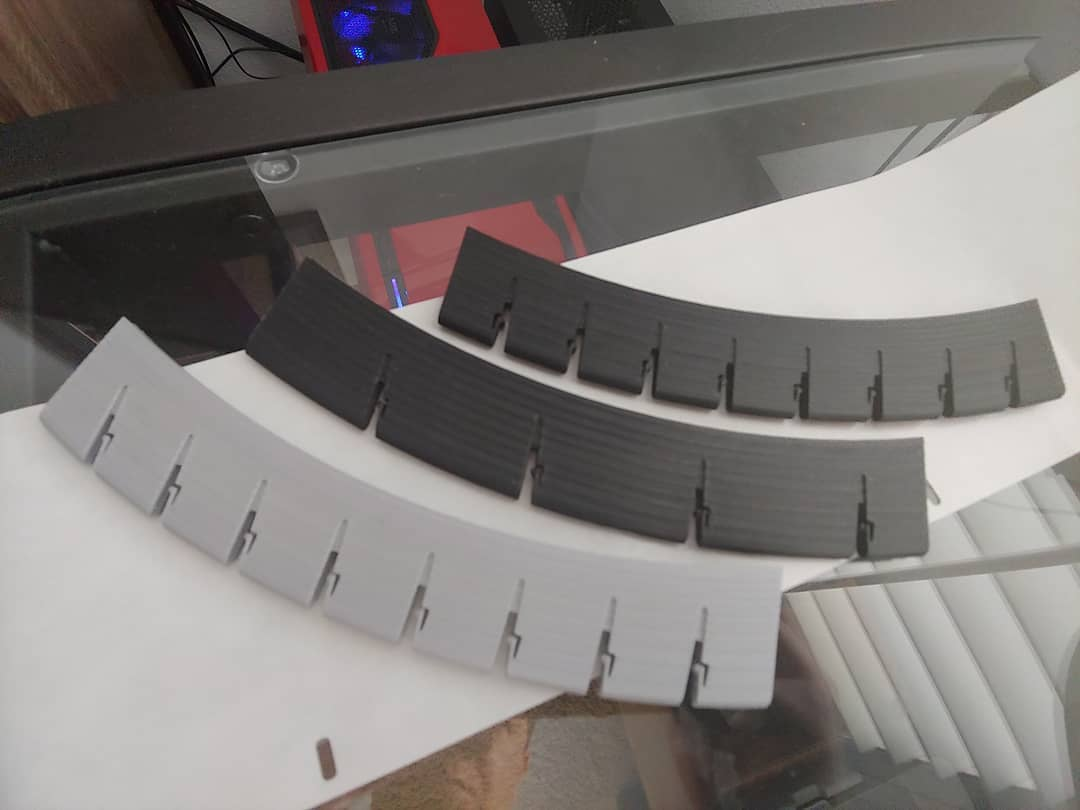 Grille supports 3D printed.jpg