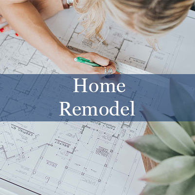 Home remodel Knoxville, Tennessee
