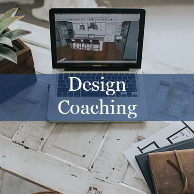 Interior design coaching Knoxville, Tennessee