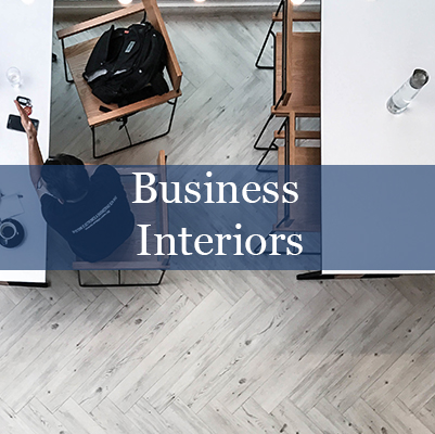 Business Interior Design Knoxville, Tennessee