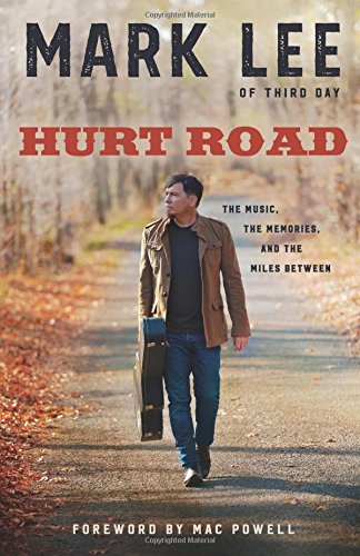 Hurt Road by Mark Lee