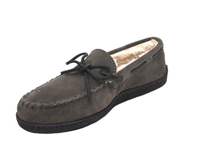 Men's Hardsole Slippers