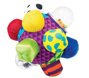 Textured Ball