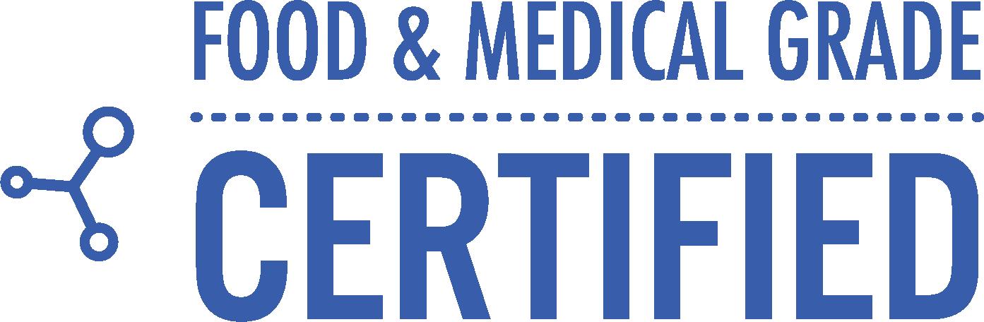 FDA Certified
