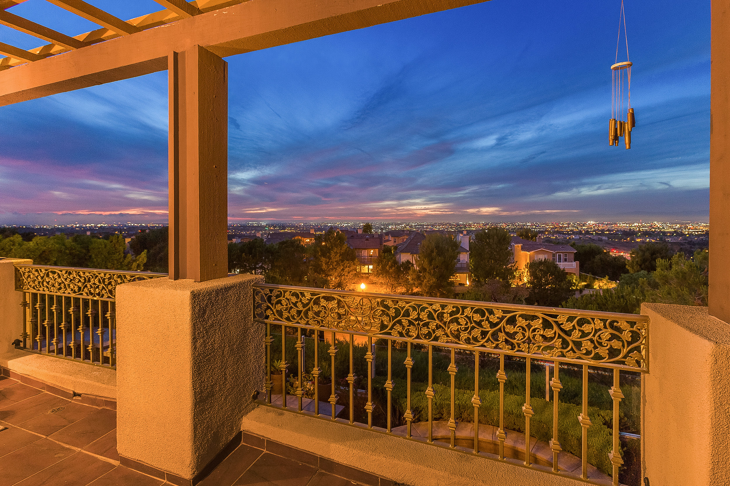 3 Ferrand - Balcony sunset city lights.jpg