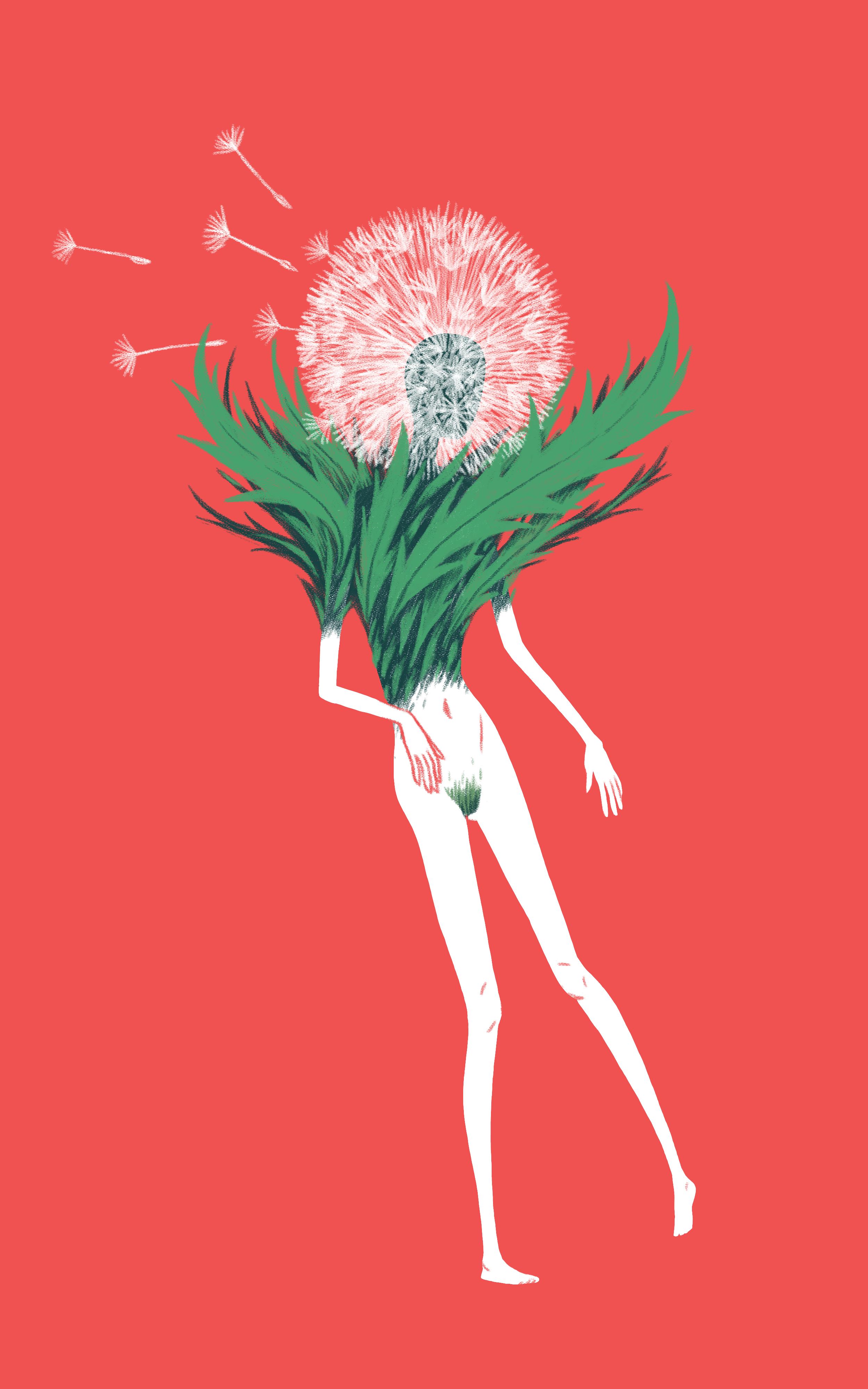 Spring Looks: Dandelion