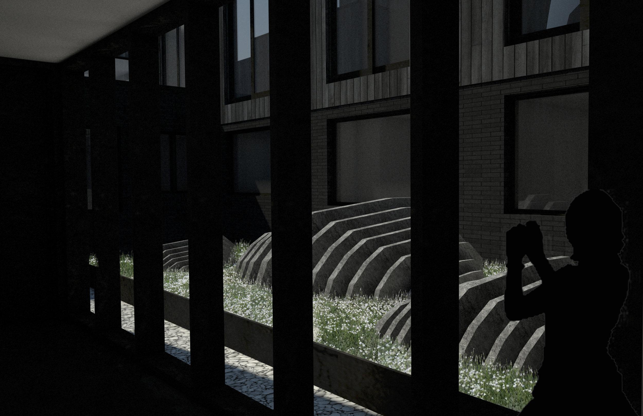 ALA - HOTEL ASPEN_VIEWING GARDEN SLICED STONE.jpg