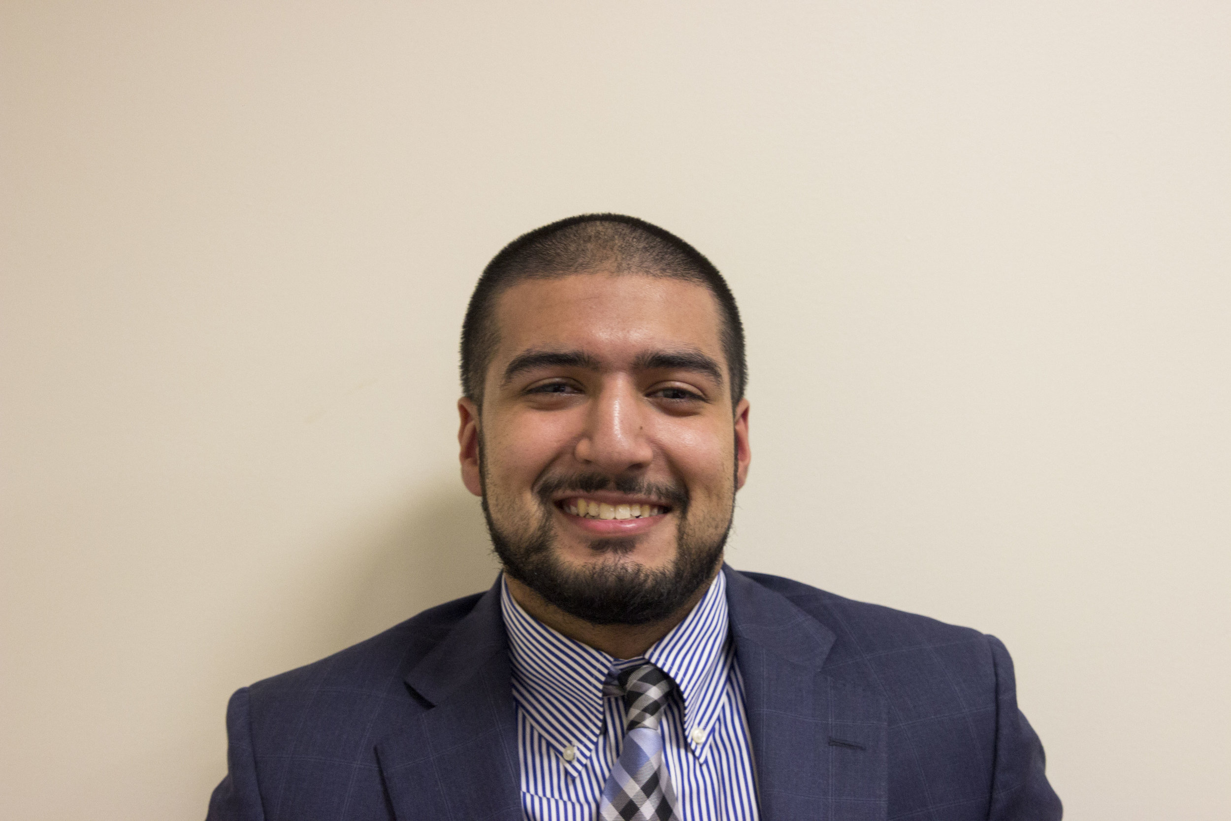 tareq salimi- competitions co-chair