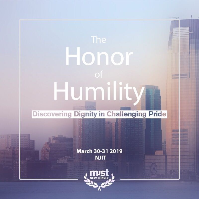 The Honor of Humility: Discovering Dignity in Challenging Pride -