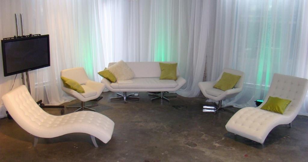 Yield Lounge