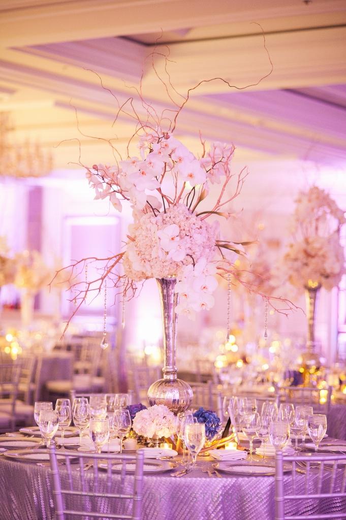Elegant St. Regis Wedding