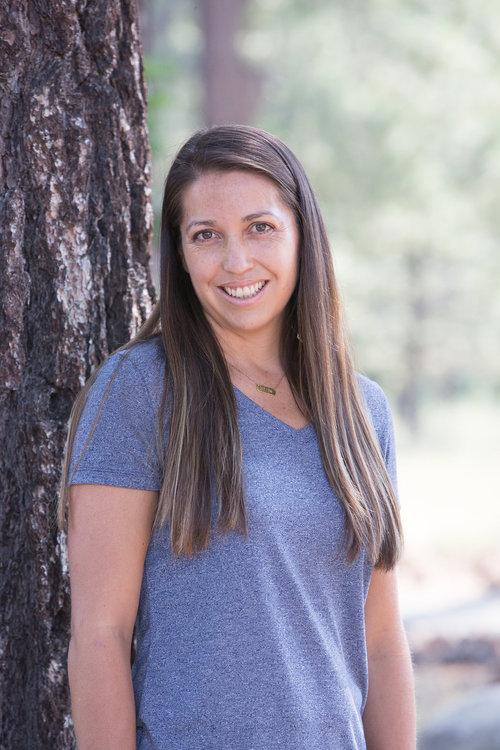 Nicole Vandehurst, Neuromuscular Therapist