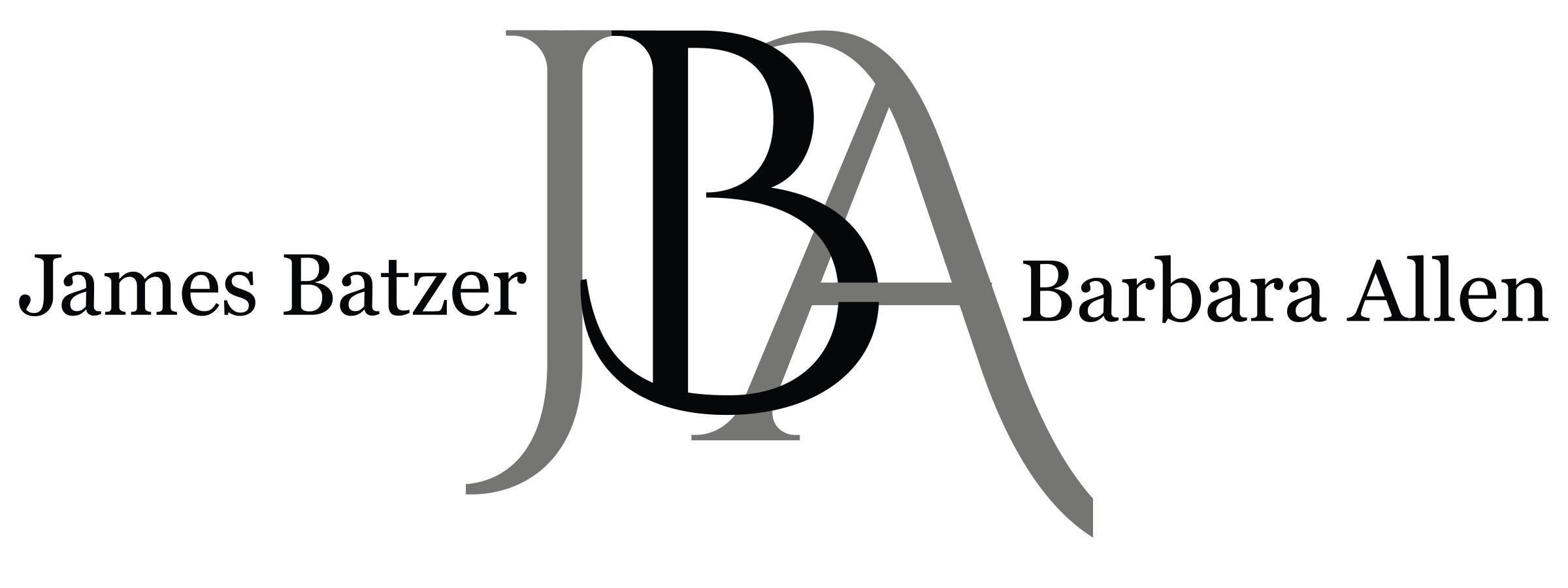 Batzer Allen LogoAd.jpg