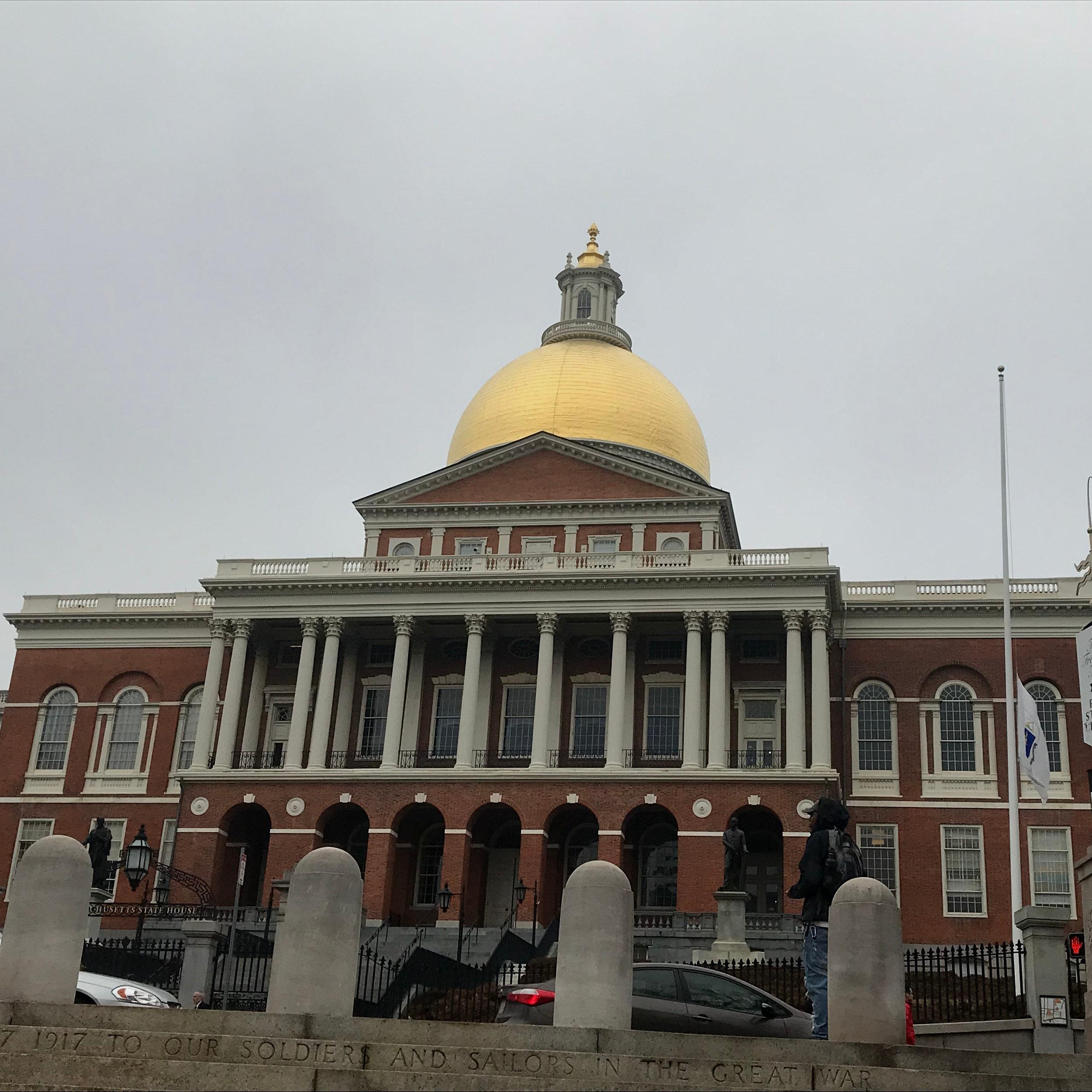 Impacting Legislation -