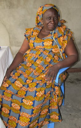 Monique Misenga Mukuna