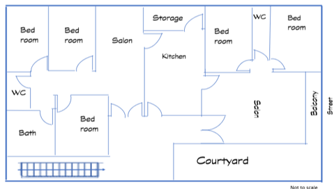 2d women's center upper level floor plan.png