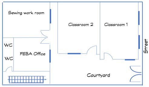 2c women's center ground floor plan.png
