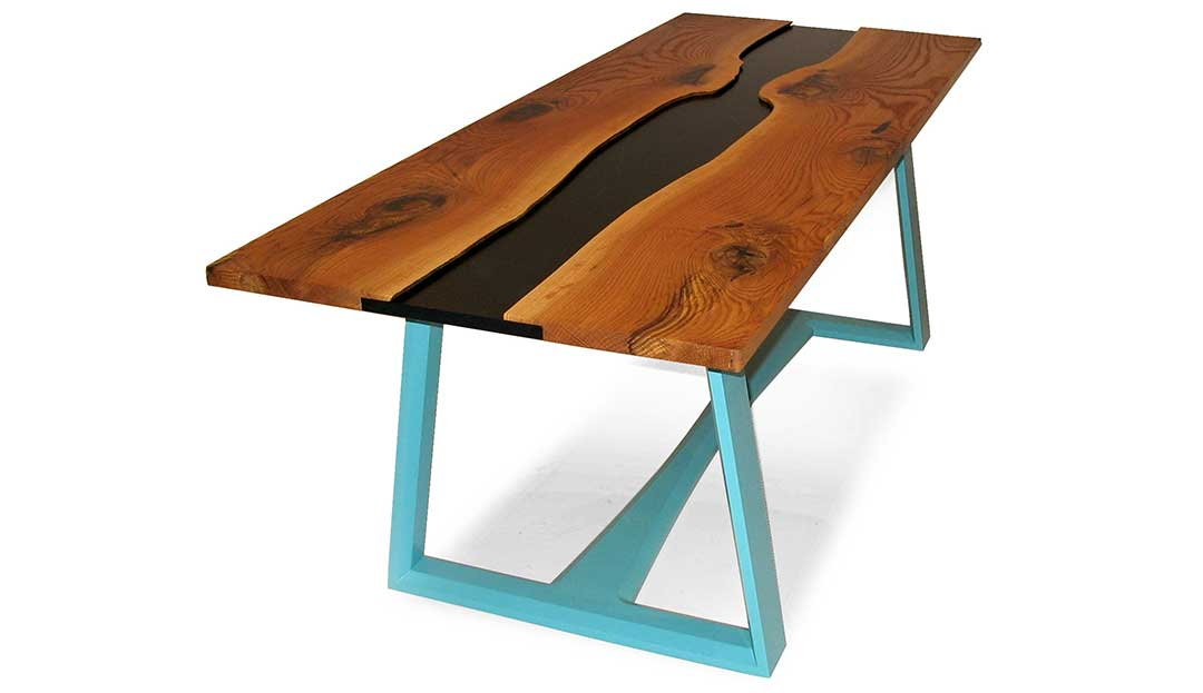 River Table (Dining)