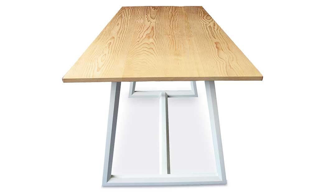 Cambium Studio.Tables.Trapezoid_white_front.jpg