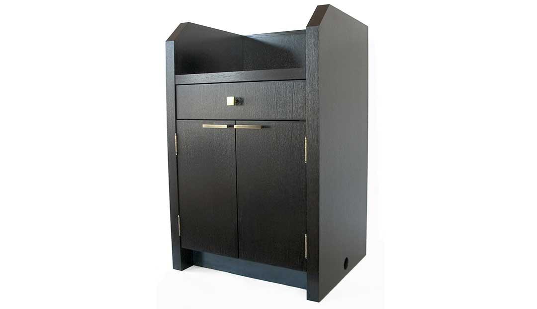Doorman Stand Desk