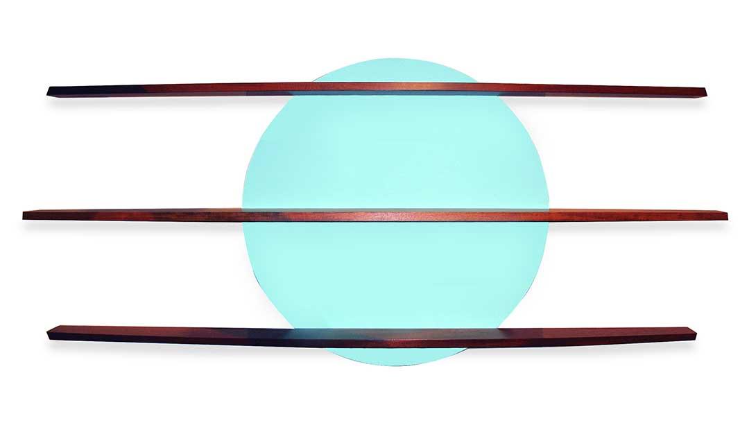 Slippery Shelves - Circle Back