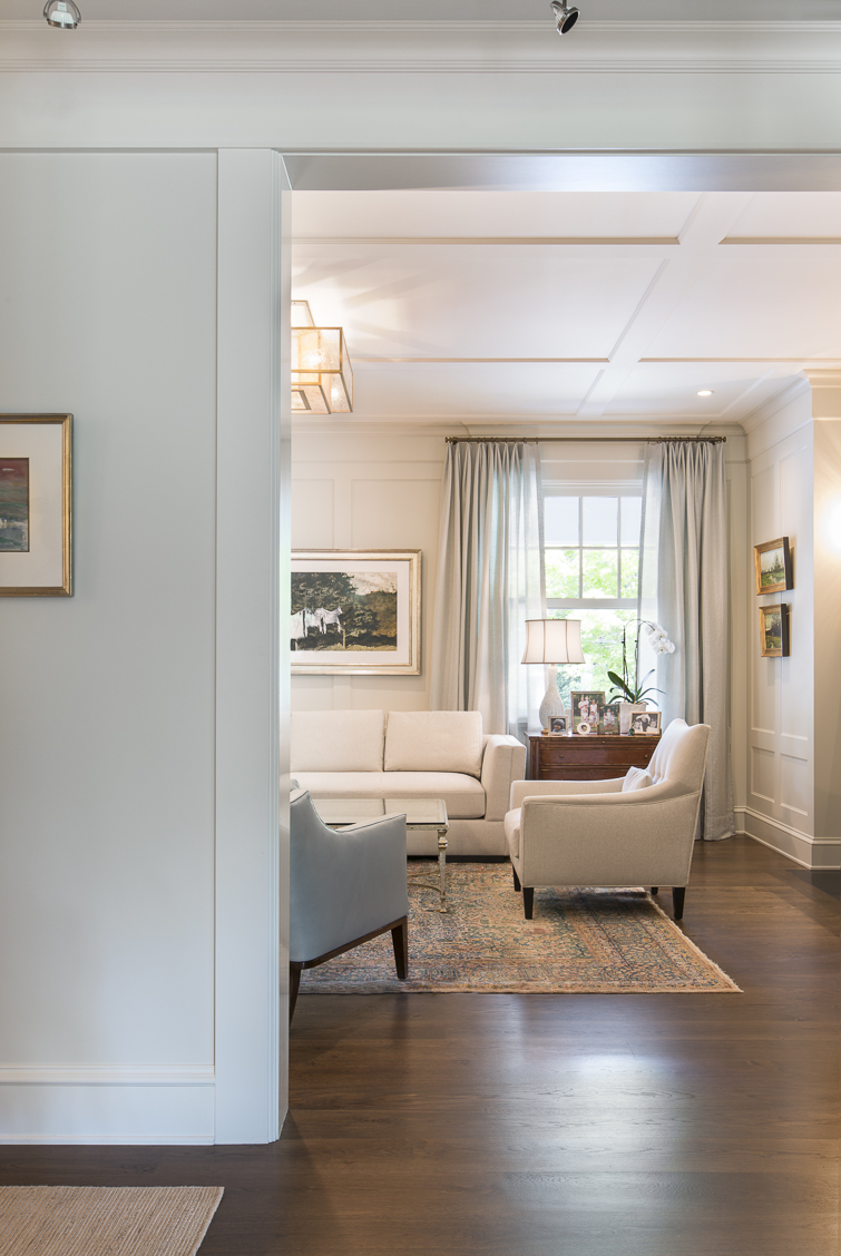 Wellesley Residence