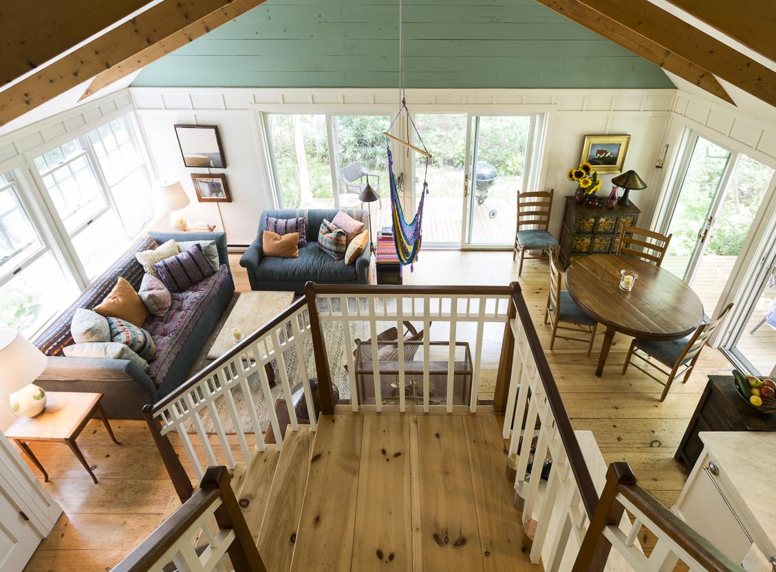 Martha's Vineyard Cottage