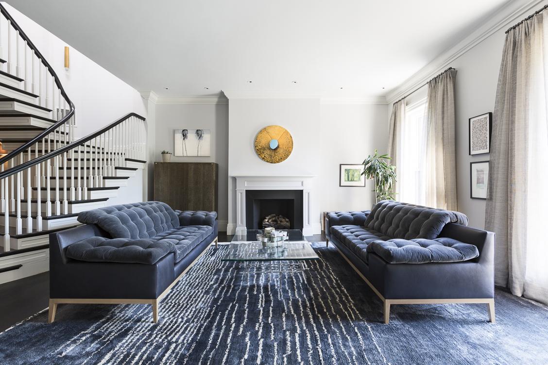 Commonwealth Avenue Penthouse