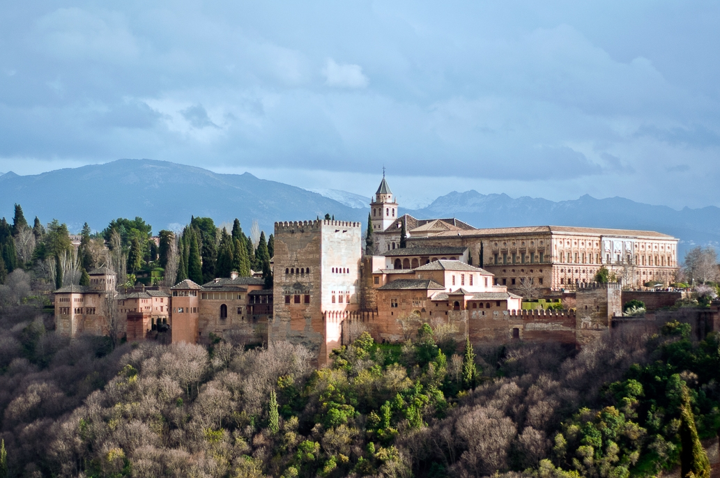 Granada-  España