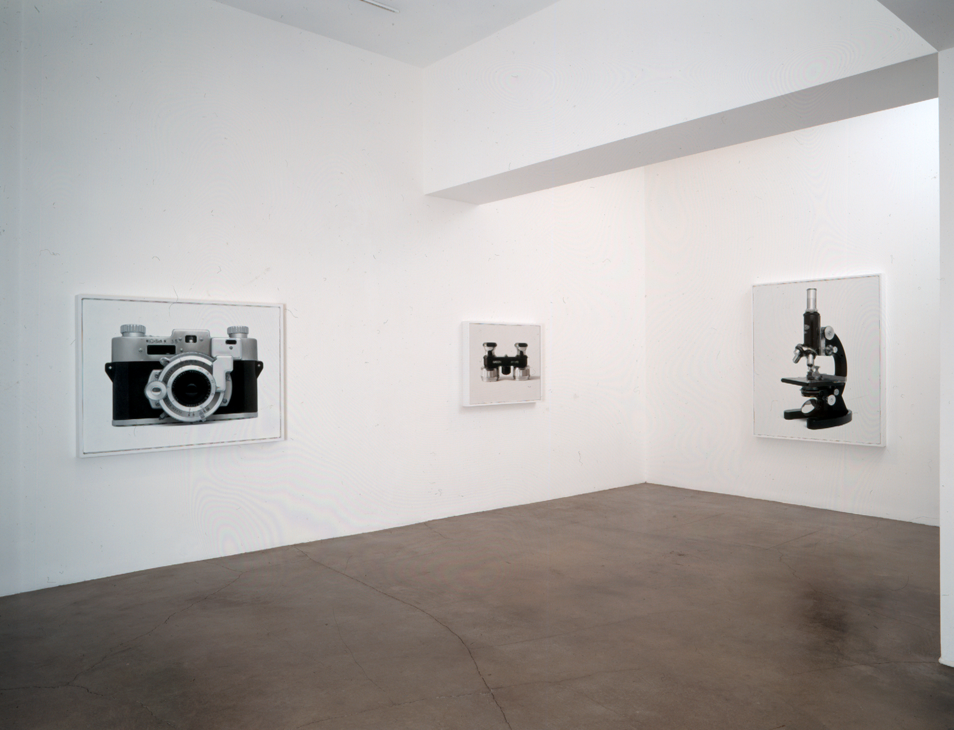 Portraits 2003