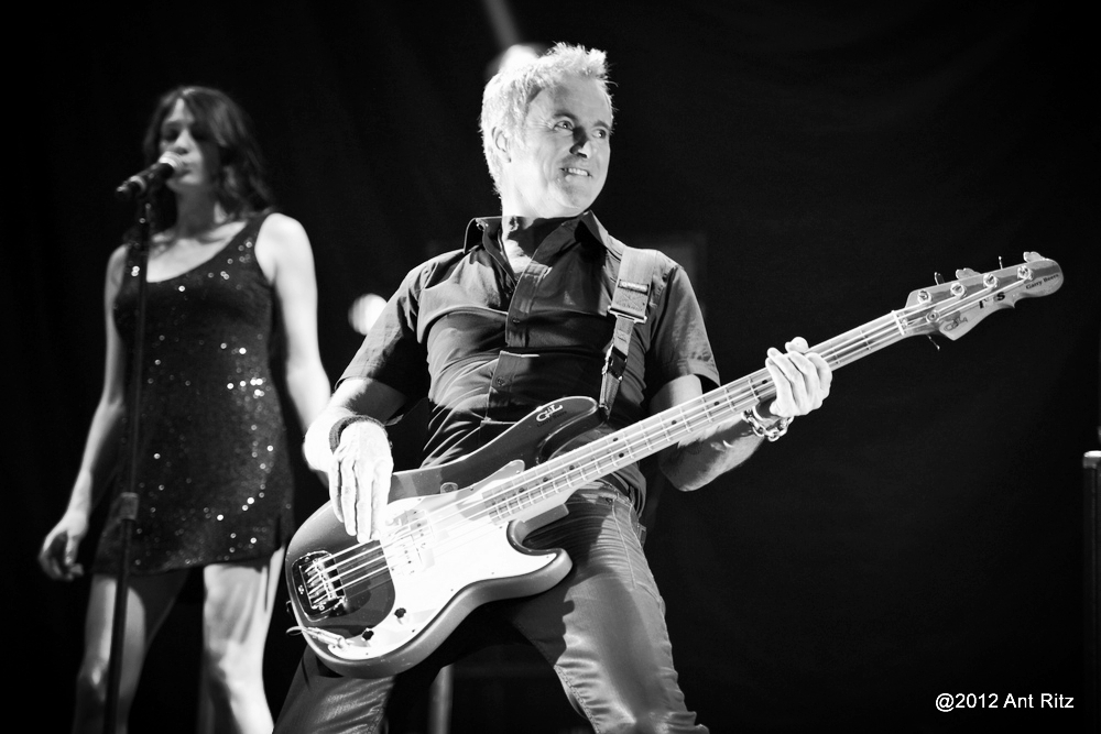 Garry Beers |  Bass    Garry Beers was born in Sydney, Australia and is bass player and founding member of Australia's iconic rock-band INXS.