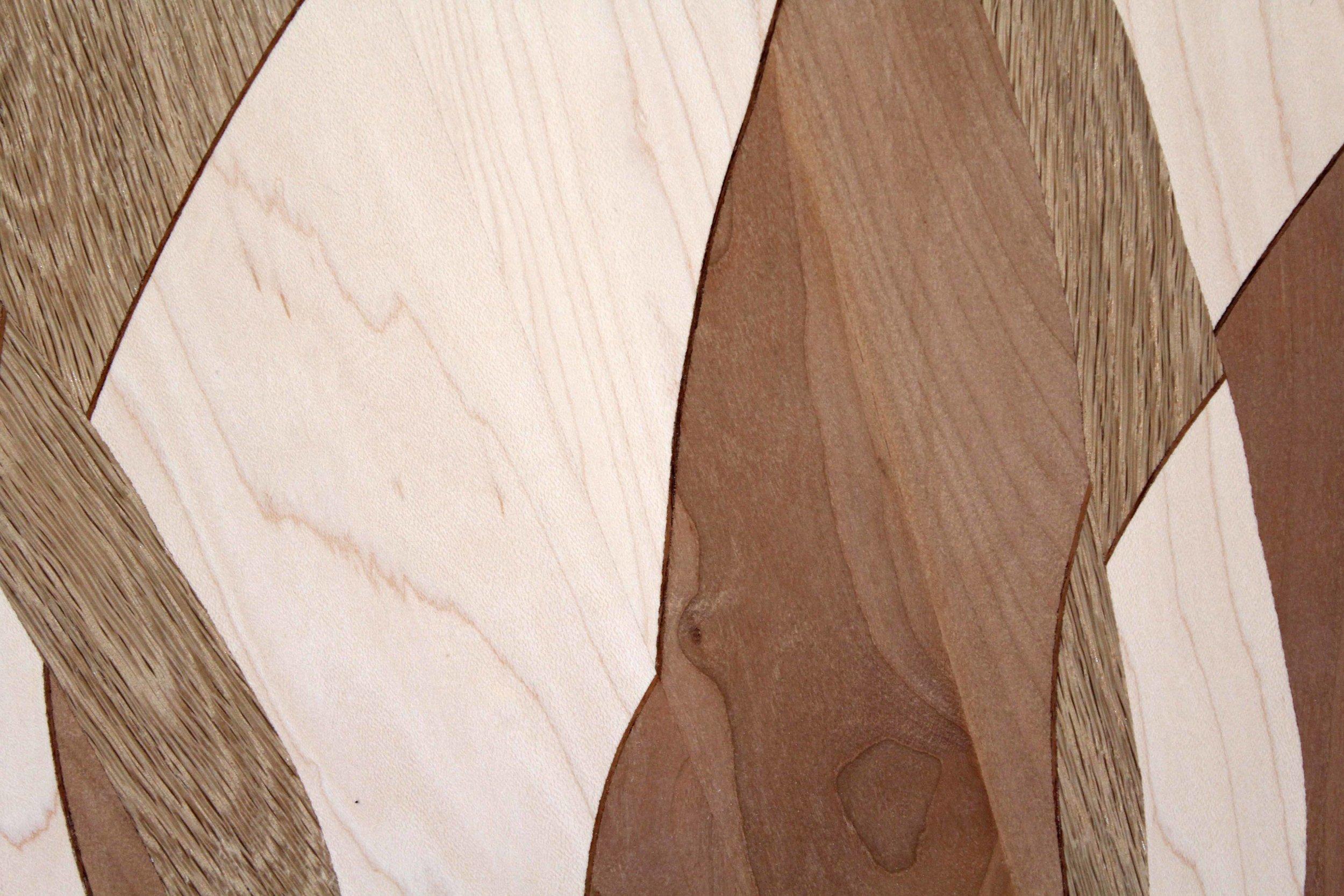 Curved - Wood ShopFall 2017
