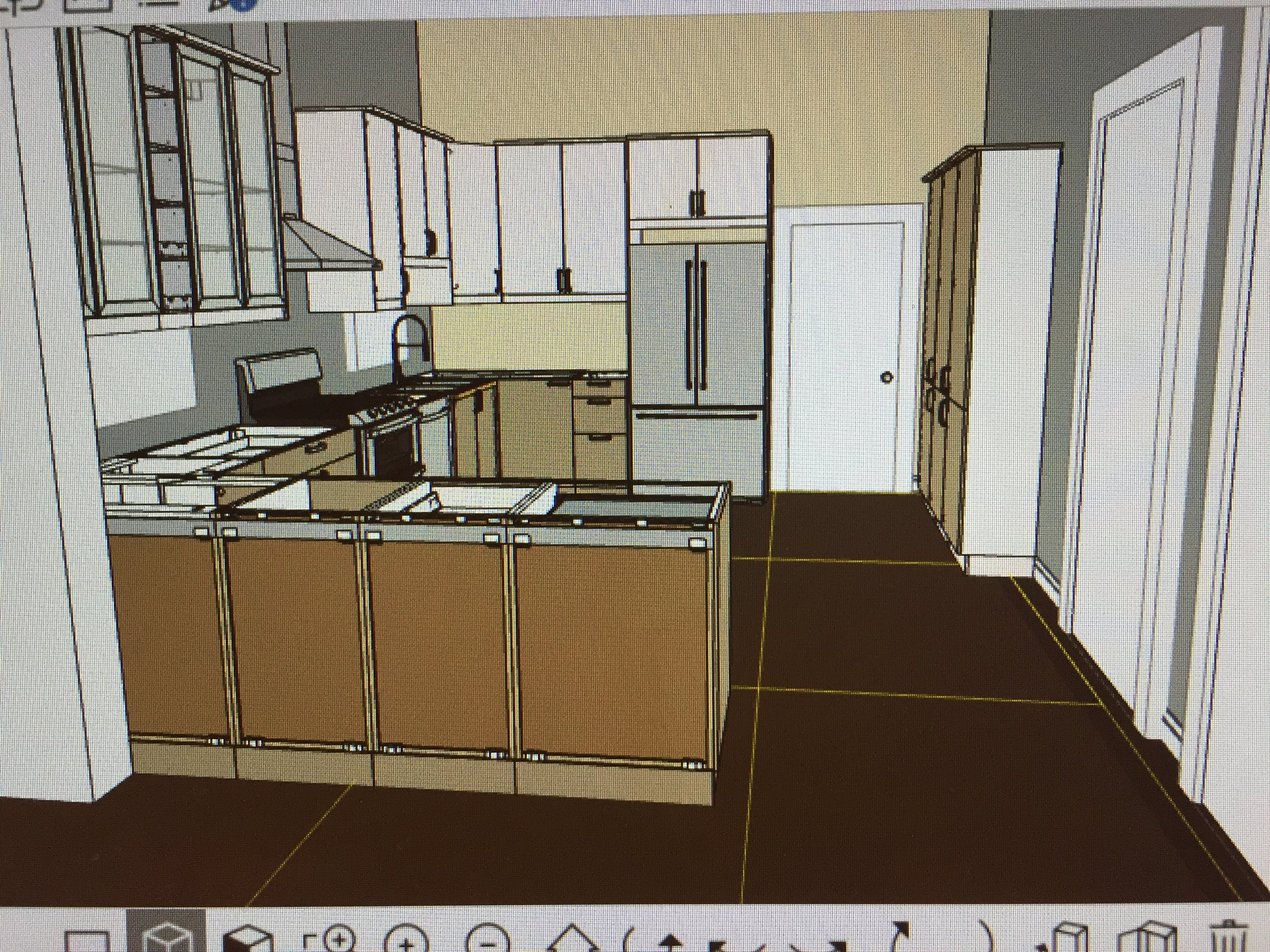 Want a new Kitchen? - We have redesigned dozens!!!