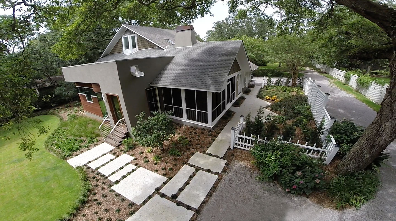 Fairhope Residential Landscape Design