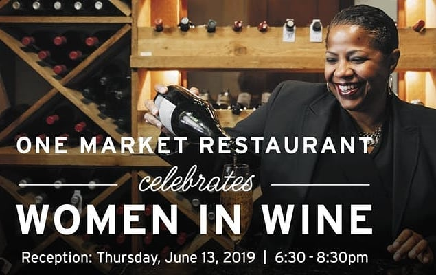 Excited to pour at Women in Wine, benefiting @lacocinasf this Thurs @onemarketsf ... Tickets still available (link in profile)  #womeninwine #onemarketsf #sfevents