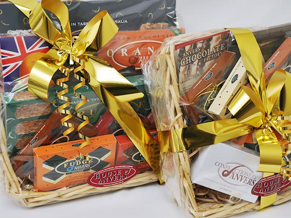 Gift Hampers .:
